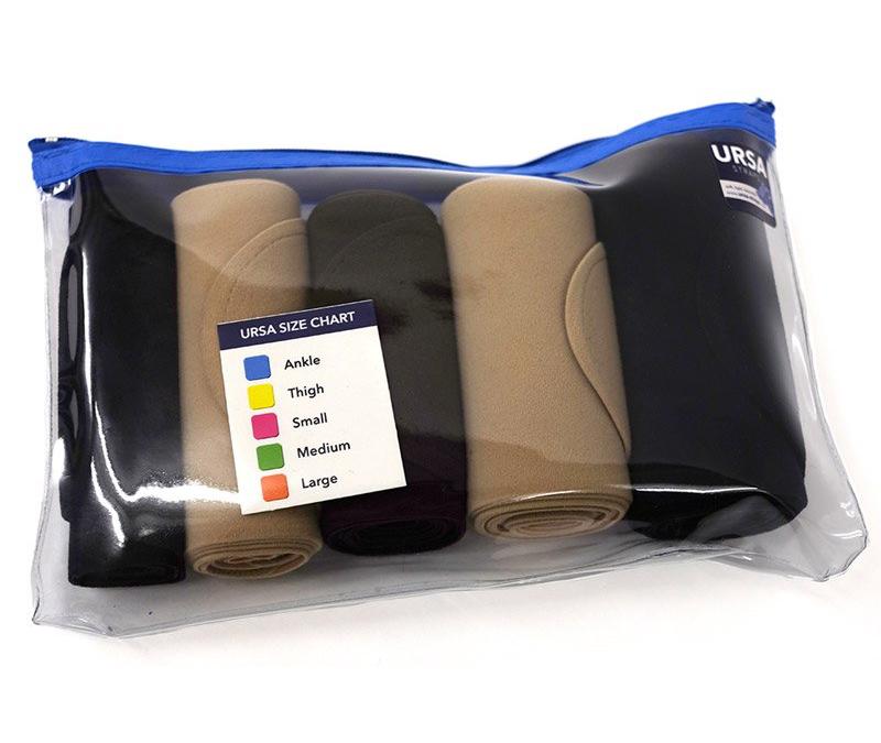 URSA Strap – A  better mousetrap aka THIGHstrap!